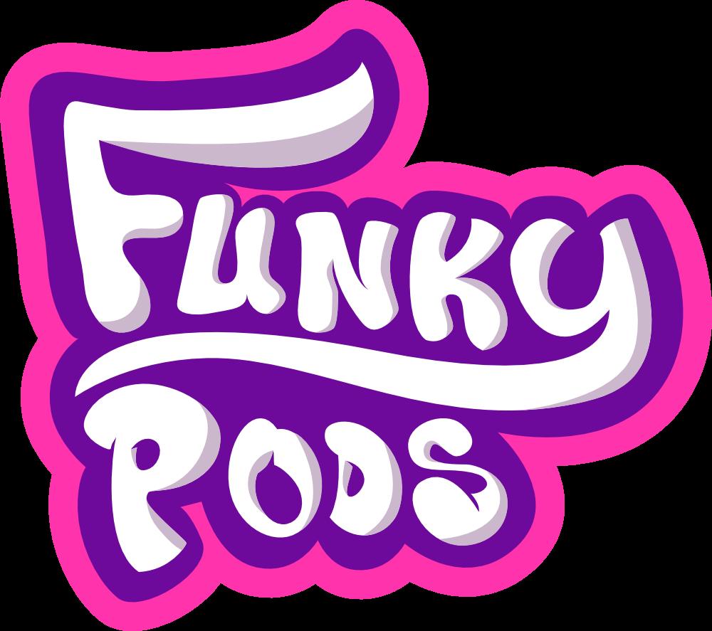 funkypods logo